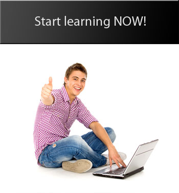 Start Learning NOW!