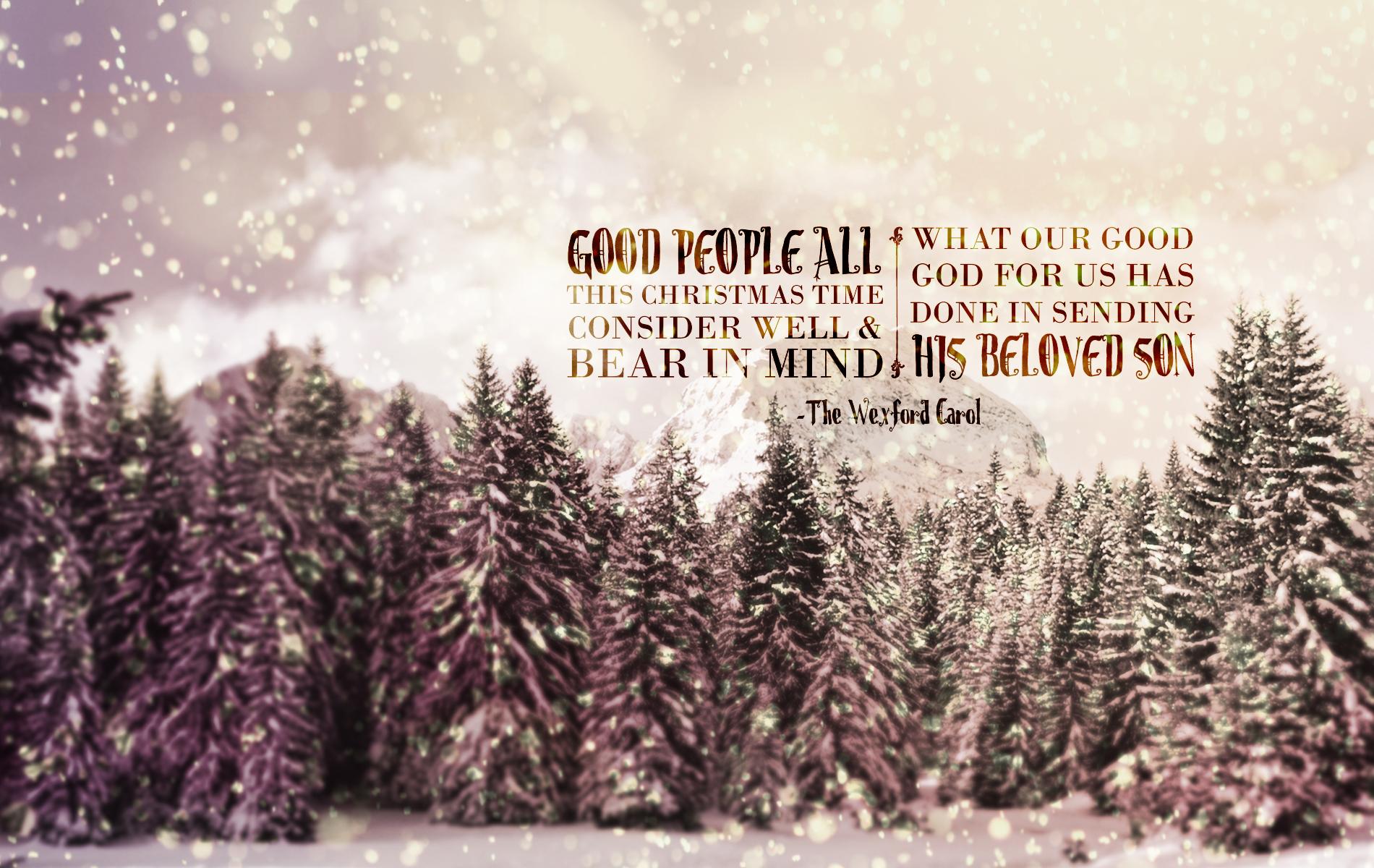 Traditional Catholic Christmas Quotes. QuotesGram