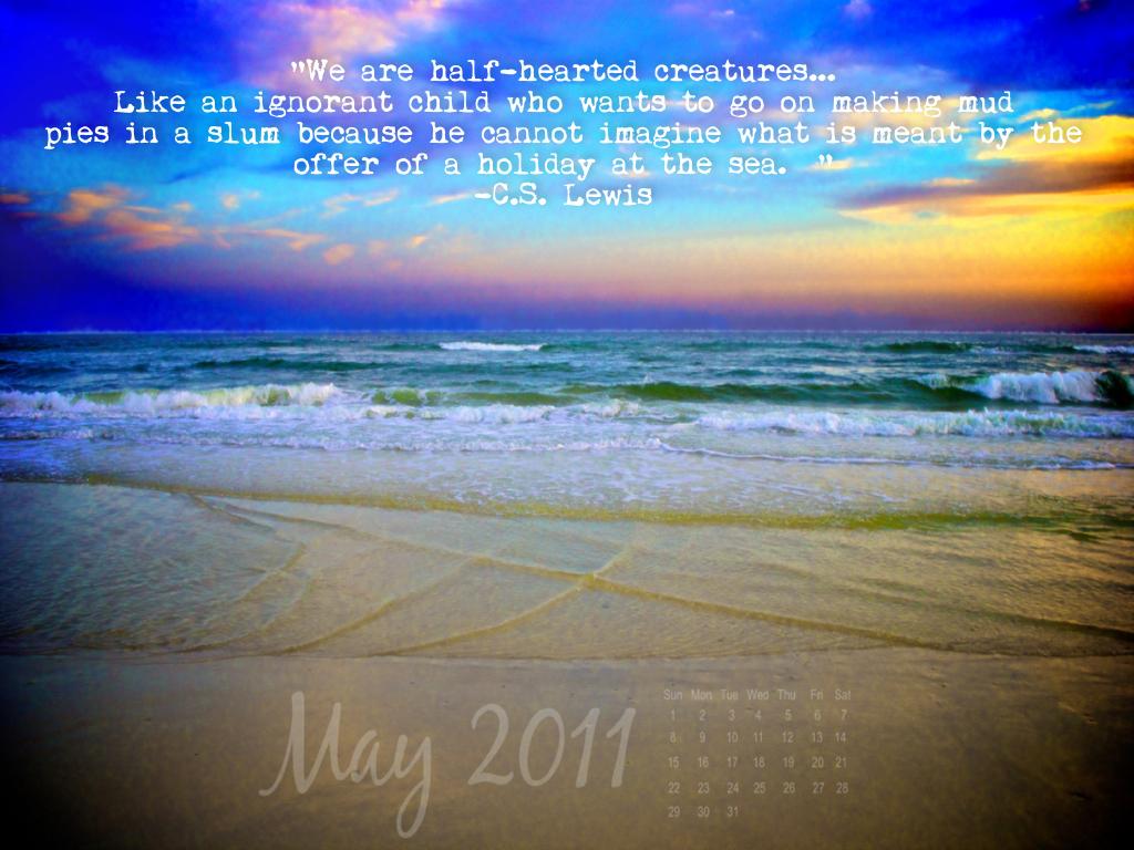 Free Desktop Wallpaper Calendars May 2011  Challies Dot Com