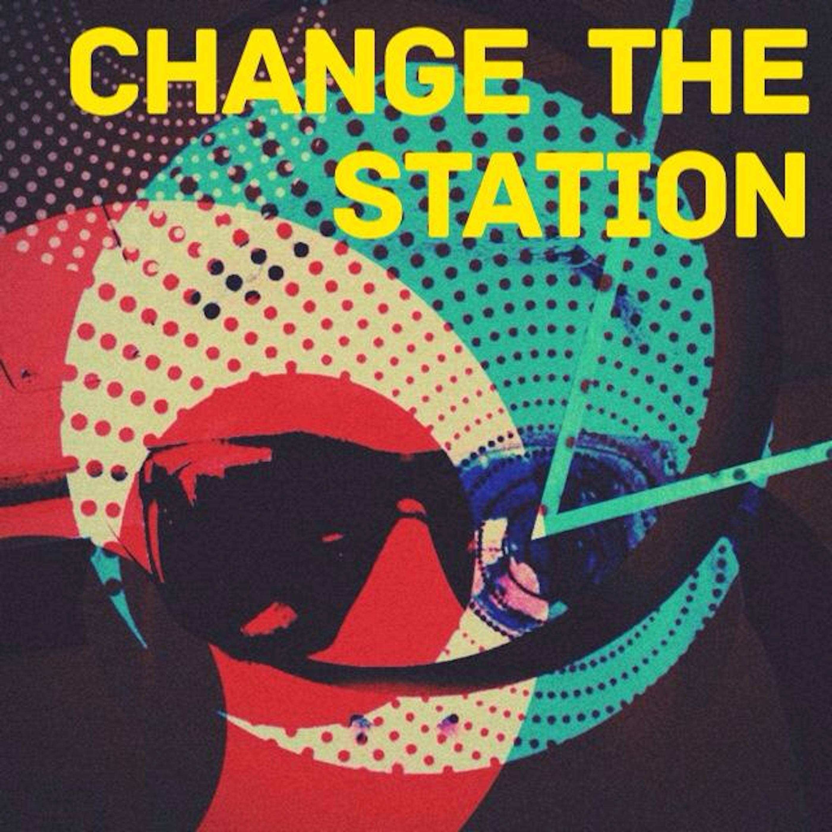 Change the Station