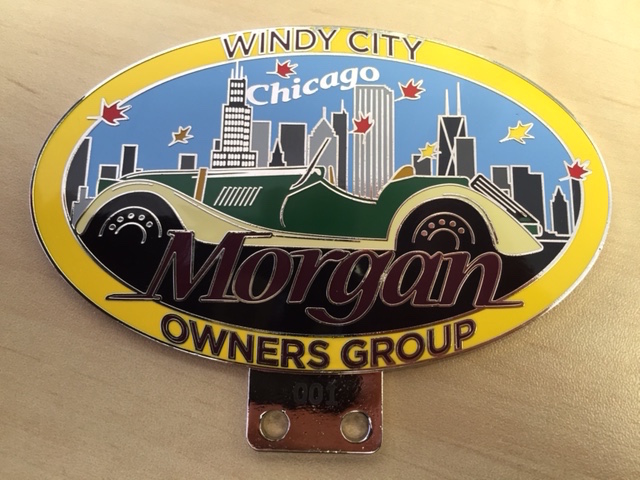 Windy City MOG 2016 Badge