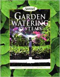 Garden Watering Systems Cover