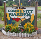 South Hadley Community Garden