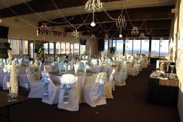 Venue Rentals Everett Yacht Club