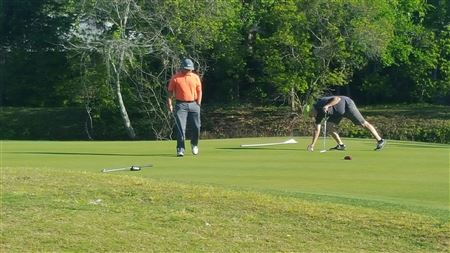 2016 ISM-FFC Spring Golf Tournament - Blue Sky Golf Club Jacksonville