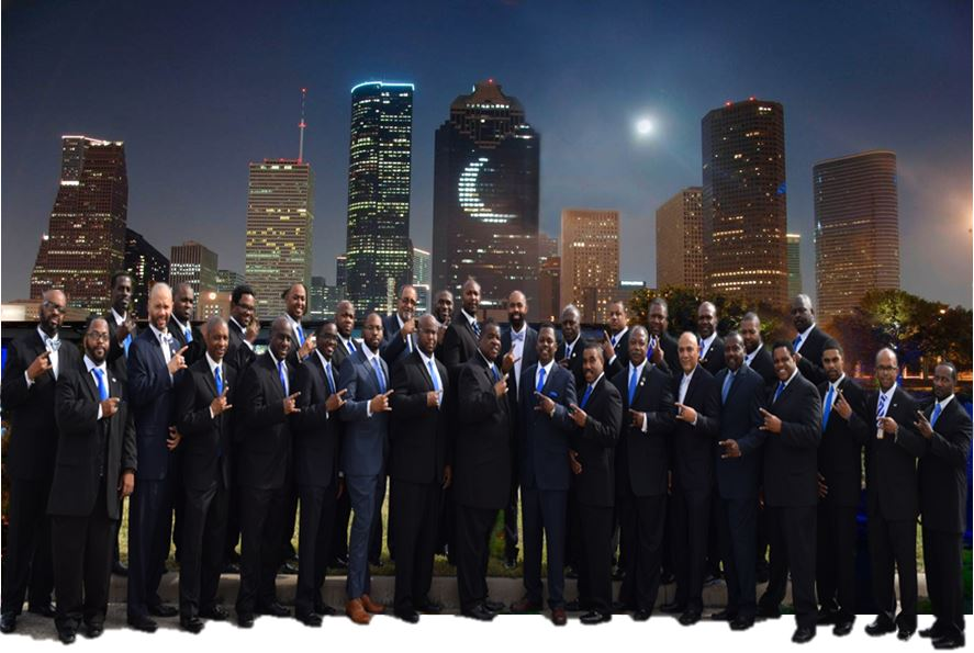Home - Eta Rho Sigma Chapter of Phi Beta Sigma Fraternity, Inc.