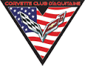 "Visit Our Sister Club ""Corvette Club of Aquitaine"""