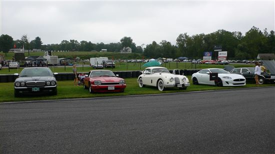2013 31st Annual 'Historics' Festival at Lime Rock Park held over the Labor Day weekend.