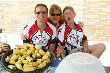 Highlights from the ABC Ride 2012