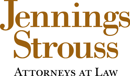 Jennings Strouss (2)