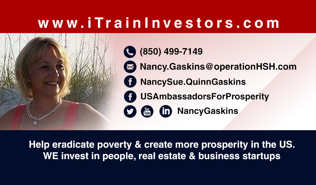 NG Prosperity buscard contact info
