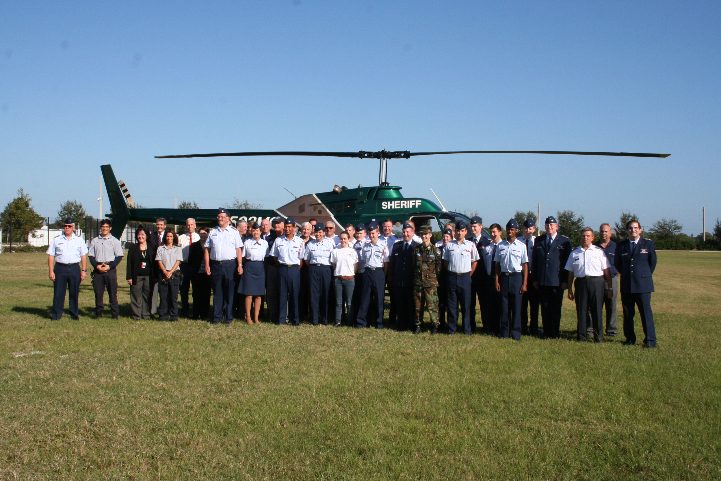 CAP Helicopter Group