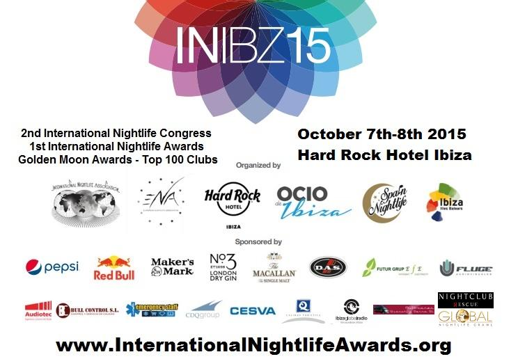 International Nightlife Awards