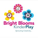 Bright Blooms Kinder Play