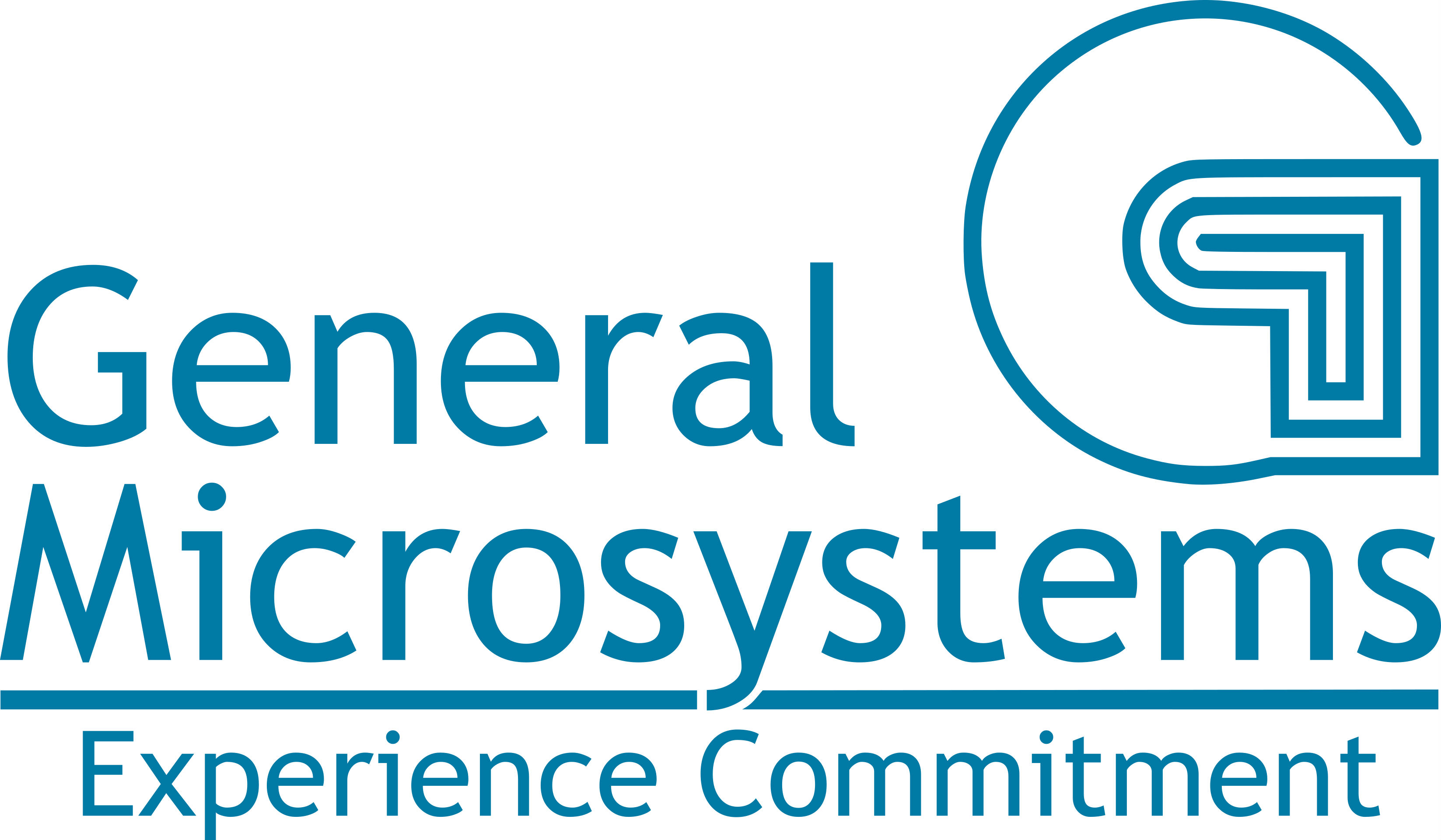 General Microsystems
