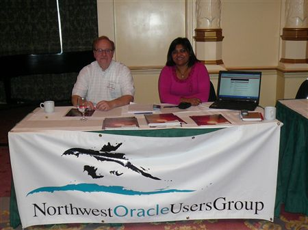 NWOUG At  2nd Annual Oracle Technology Solutions Fair in Seattle!