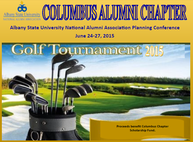2015-ASUNAA Planning Conference Golf Tournament 06-24thru27-2015