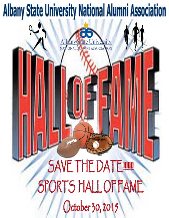Click Here to view the 2015 SHOF Flyer