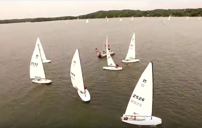 CLYC Sailing Video