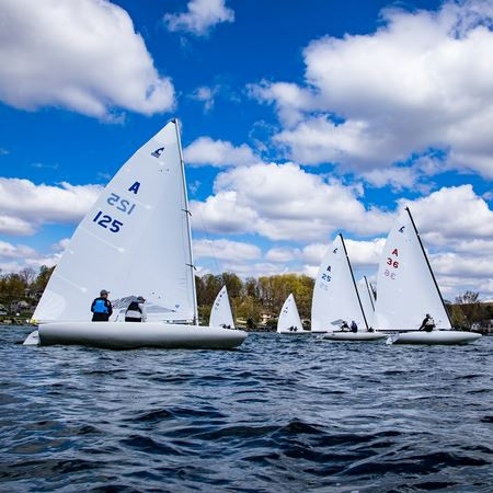 Photos by Melges / Hannah Lee Noll