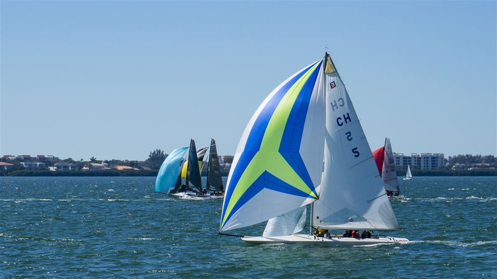 5 Photos from the regatta