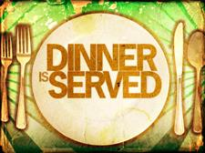 Thursday & Friday Banquet Dinners - click to view details