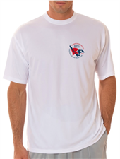 Men's performance T-shirt - click to view details