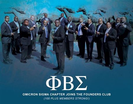 omicron sigma chapter