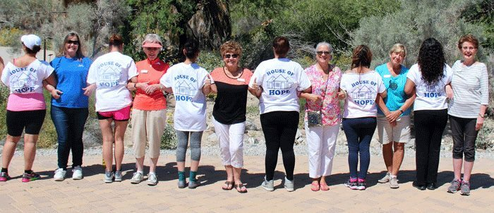 Soroptimist :International Palm Desert