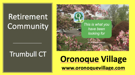Oronoque Villages Workshops