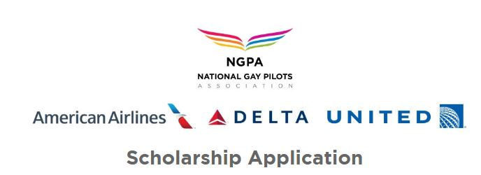 NGPA Airline Scholarship