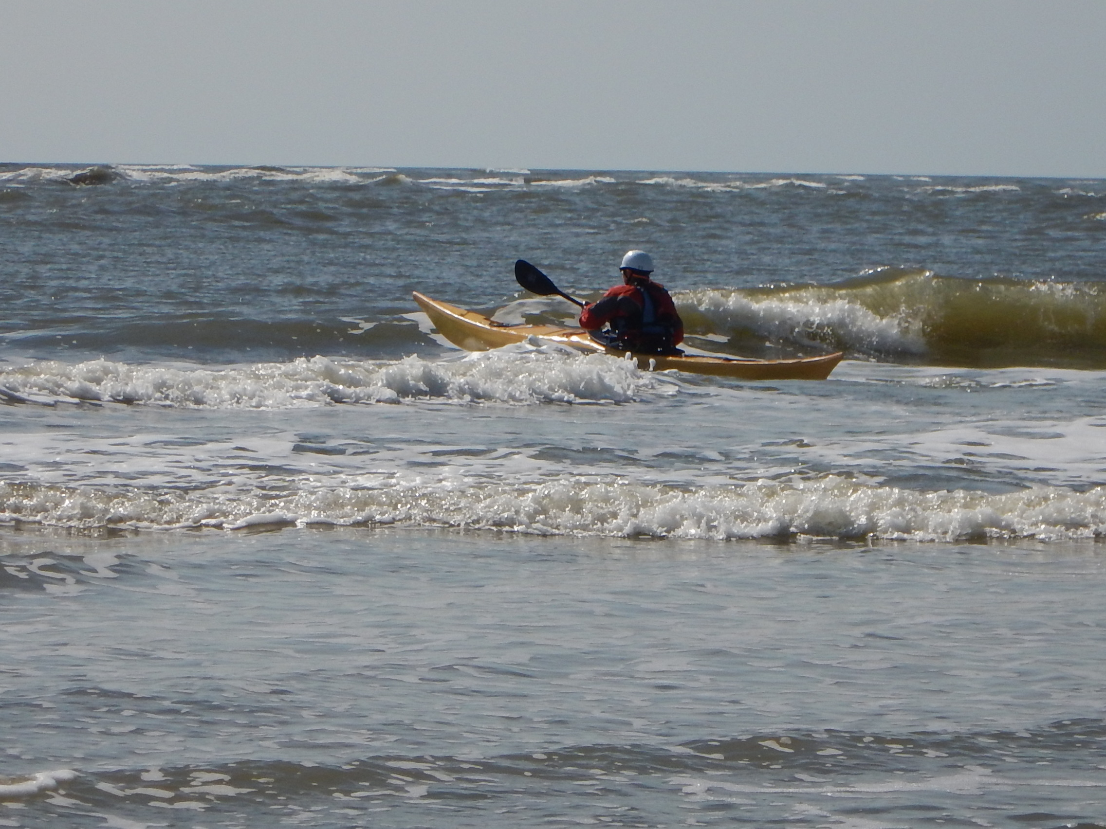 Tybee Surf Launch