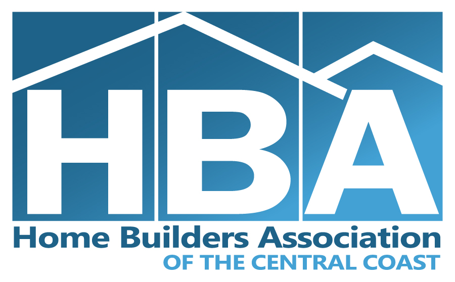 affiliate logos home builders association of the central coast