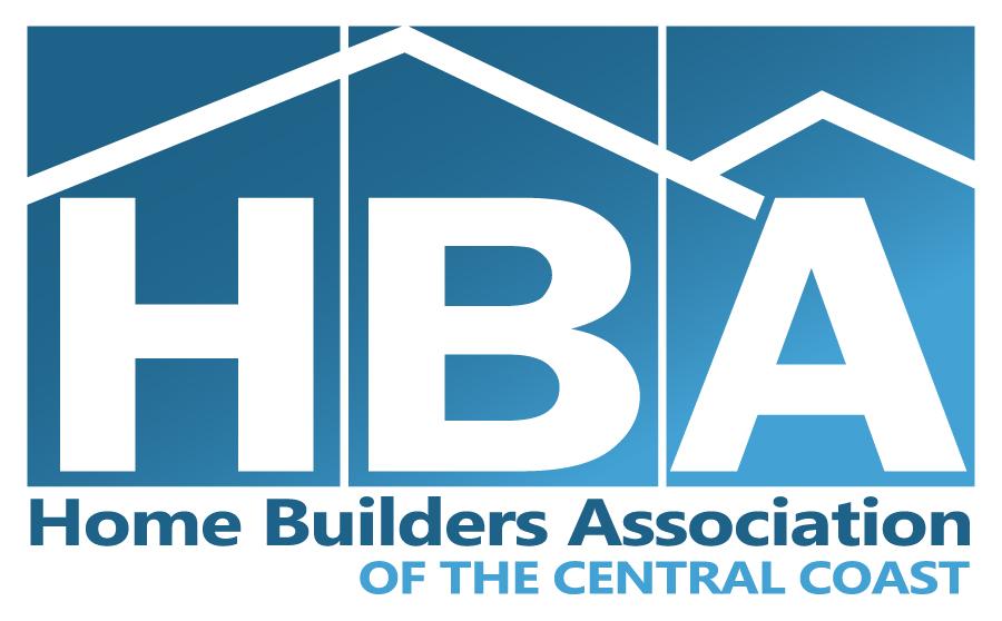 affiliate logos home builders association of the central coast
