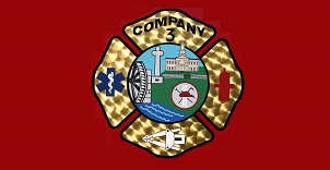 Shepherdstown Volunteer Fire Department Logo