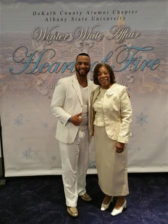 Hearts of Fire 2018 The Winter White Affair