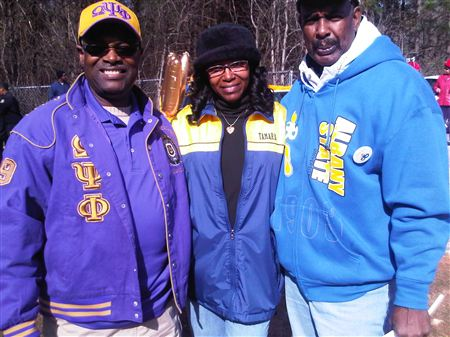 2013 NAACP MLKing, Jr Parade