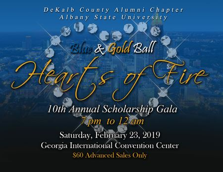10th Annual Scholarship Fundraiser