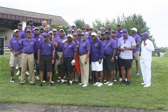 This Golf Owting is for Brothers only! It provides an opportunity for healthy competition and most of all fellowship! It encompasses 18 holes of Golf followed by a fellowship lunch and awards Ceremony