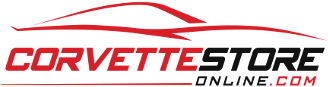 corvette store on-line logo