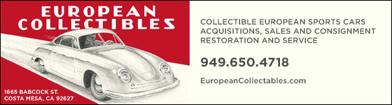 European Collectibles