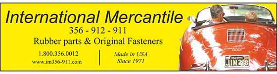 International Mercantile