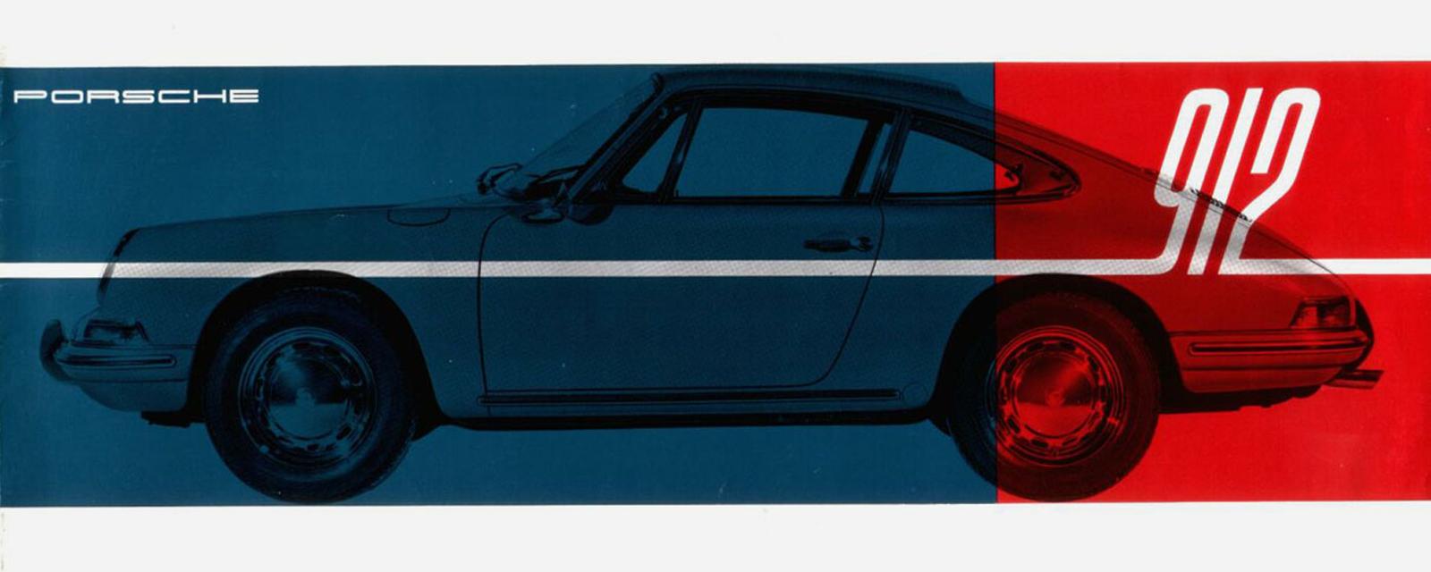 912 Technical Data Registry 1968 Porsche Engine Diagram