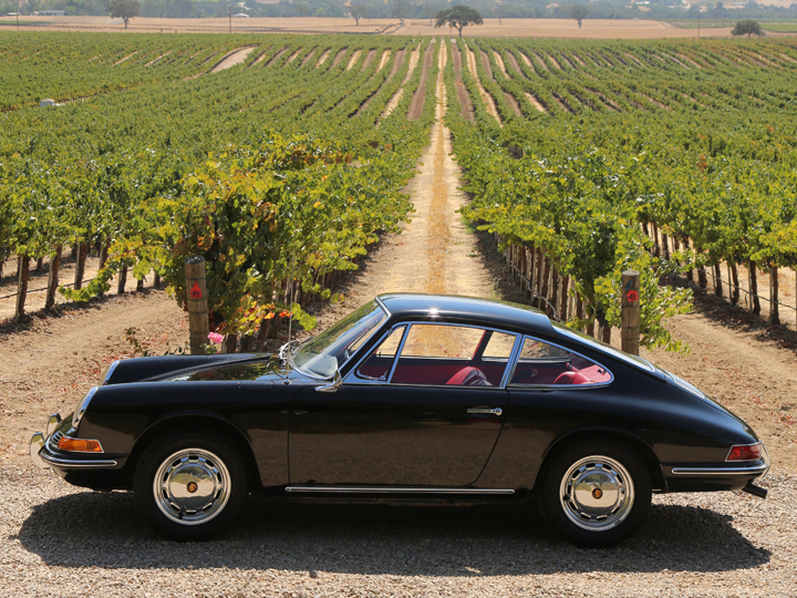 model years registry towards the end of the 1965 model year run going into 1966 the most obvious change porsche made to the 912 was to paint all dashboards matte black as had