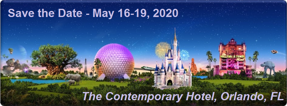 WDW Save Date