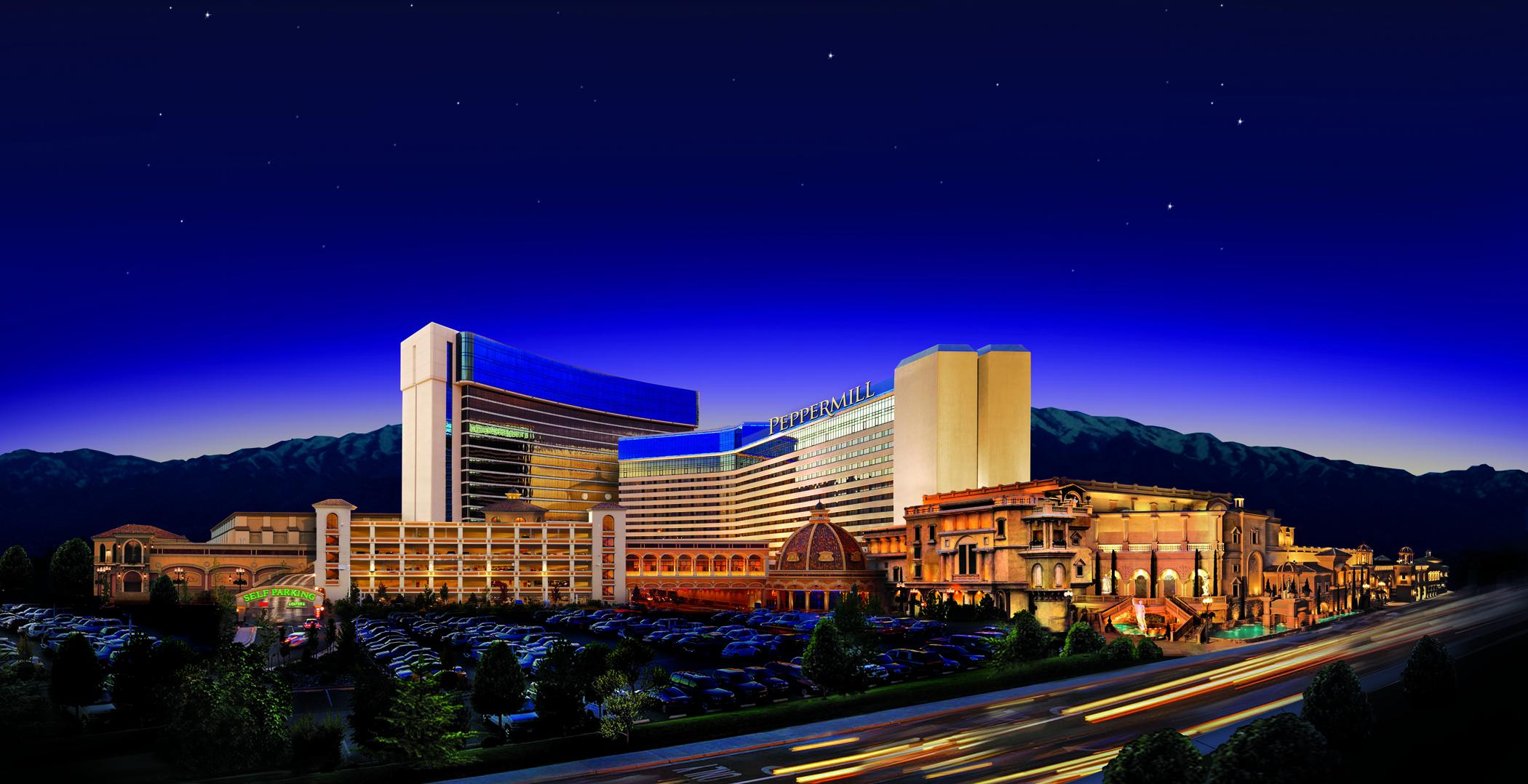 The peppermill casino casino online shark