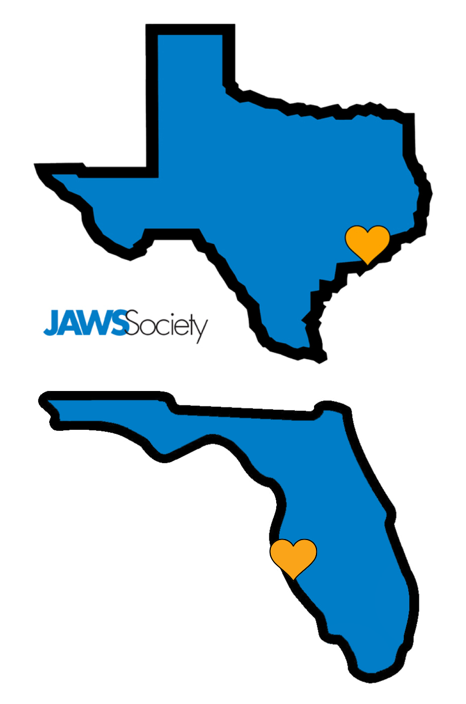 JAWS Supports Victims of Hurricanes Harvey & Irma