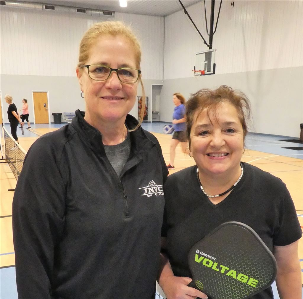 Our NJ Team Pickle Tournament (NJTPT) Series started this Fall & Winter will extend to the Spring and Summer. We have a tune-up event which will be held Friday, Feb 23, at Cresskill Community Center..