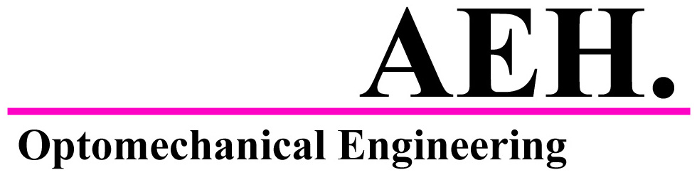 AEH Optomechanical Enfgineering