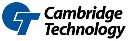 Cambridge Technology